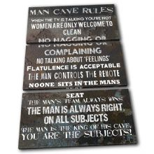 Home House Rules Typography - 13-2374(00B)-TR32-PO